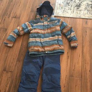 Burton Kids Ski/Snowboard Suit